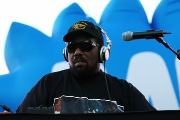 Afrika Bambaataa Has Been Removed As Zulu Nation Leader