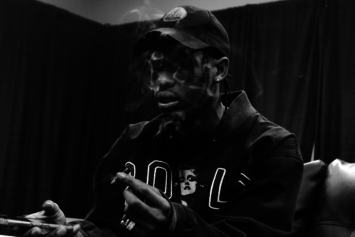 "Travis Scott's ""Birds In The Trap Sing McKnight"" To Drop Any Day Now"