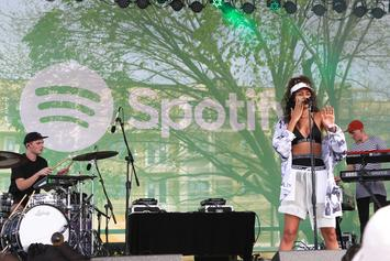 Spotify Lost Nearly $200 Million In 2015