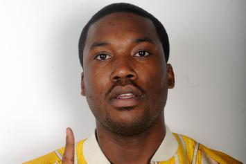 "Meek Mill Shows Support For Troy Ave: ""#FreeTroy"""