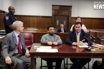 A Queens Man Spent Nearly 5 Months In Prison Because He Didn't Know His Bail Was Just $2