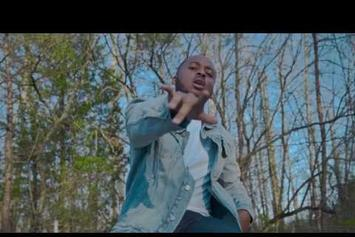 """Mathaius Young Feat. Drayco McCoy """"Go"""" Video"""