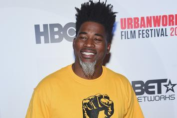 David Banner Arrested For Throwing Cash At A Club Bouncer