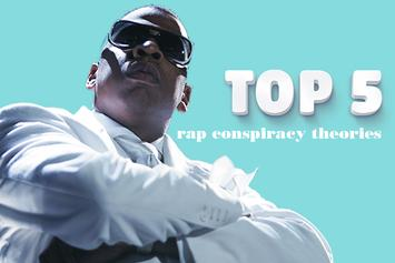Top 5 Rap Conspiracy Theories