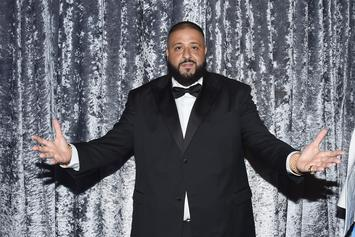 DJ Khaled Stars In New Rocawear Campaign