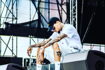 Chris Brown Responds To Manager Suing Him For Brutal Assault