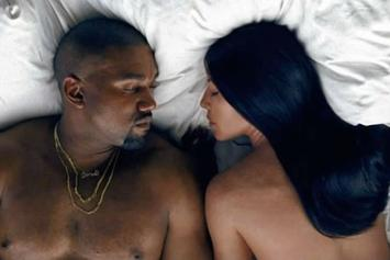 """Watch Kanye West's """"Famous"""" Video"""