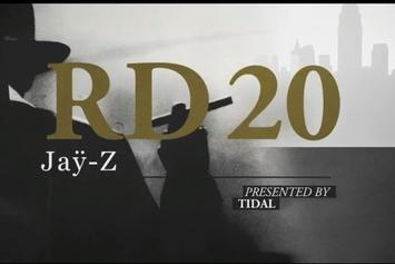 """Jay Z Shares Official """"Reasonable Doubt"""" Documentary For 20th Anniversary"""