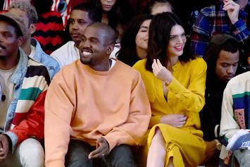 "Listen To The ""Father Stretch My Hands"" Remix From Kanye West's ""Famous"" Video Premiere"