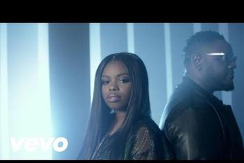 """Dreezy Feat. T-Pain """"Close To You"""" Video"""