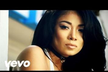 "Mila J ""Kickin Back"" Video"