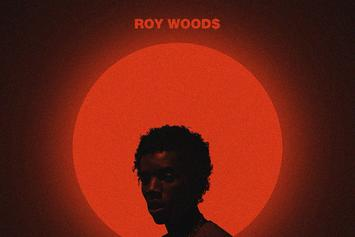 "Stream Roy Wood$ ""Waking At Dawn"" Album"