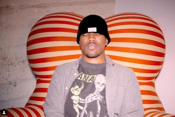 Frank Ocean Hints At Sophomore Album Release Date With New Image On His Website