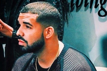 "Drake's ""VIEWS"" Achieves Third Most Weeks At No. 1 Of All Hip-Hop Albums"