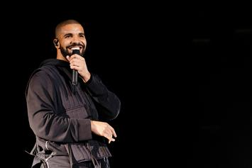 Drake Has Tied A Michael Jackson Chart Record