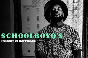 ScHoolboy Q's Pursuit Of Happiness