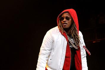 Future Announces New Endorsement Deal With Reebok