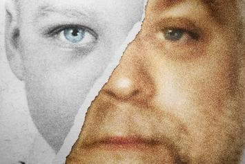 "Netflix Announces New Episodes Of ""Making A Murderer"""