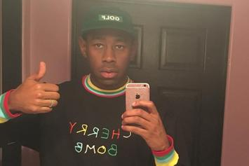 """Tyler, The Creator Reflects On Pharrell's Debut Album, """"In My Mind,"""" 10 Years Later"""