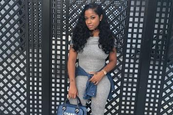 Toya Wright's Two Brothers Reportedly Shot & Killed