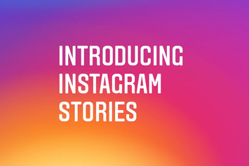 """Instagram Has Launched A New Feature """"Instagram Stories"""""""