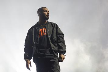 Drake Talks Sh*t, Kills With Softness At Madison Square Garden (Review)
