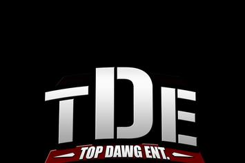TDE President Shares Mysterious Release Date