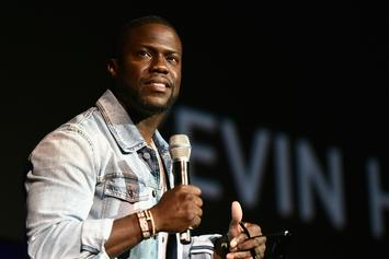 Kevin Hart's Alter Ego Chocolate Droppa To Drop Album This Fall