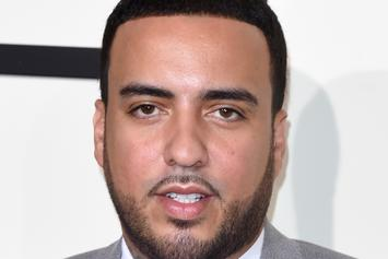 "Target Puts French Montana's ""MC4"" Out For Sale Despite Album Delay"