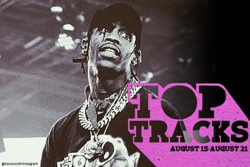 Top Tracks: August 15 - August 21