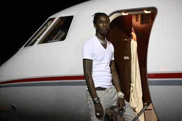 "Young Thug Announces Release Date For ""Jeffery"""