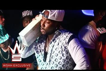 "Jeezy Feat. Future & 2 Chainz ""Magic City Monday"" Video"