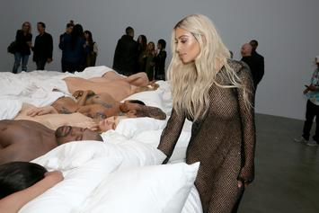 """Art Gallery Looking To Sell Kanye West's """"Famous"""" Figures For $4 Million"""