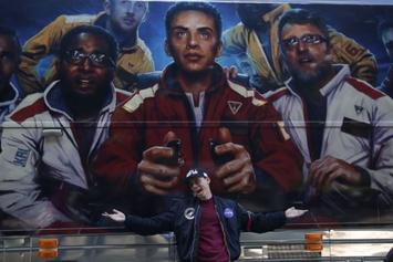 "Watch Logic's ""Incredible Journey"" (Documentary)"