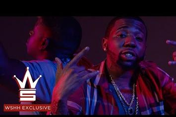"""Blac Youngsta Feat. YFN Lucci """"Hustle For Mine"""" Video"""