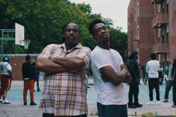 "Watch Desiigner's ""I Am Def Jam"" (Mini Documentary)"