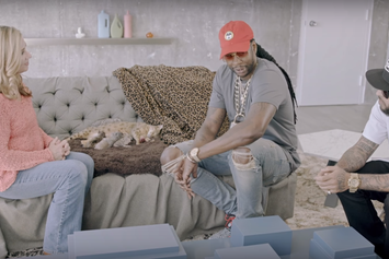 "2 Chainz Plays With Rare Breed Of Kittens On GQ's ""Most Expensivest Shit"""