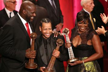 Did Allen Iverson Really Forget His Hall Of Fame Trophy In The Hotel Room?