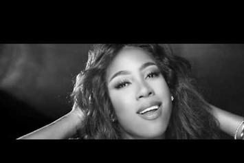 """Sevyn Streeter """"My Love For You"""" Video"""