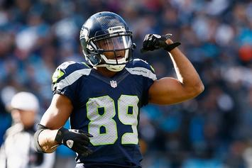 Seahawks' Doug Baldwin Demands All 50 States Review Their Police Training Policies