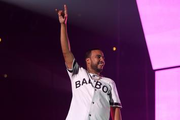 "French Montana Says He's Just ""Having Fun"" With Iggy Azalea"