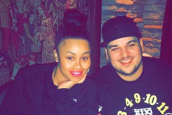Rob Kardashian Blasts Family, Tweets Kylie Jenner's Phone Number