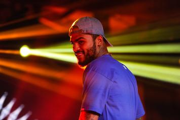 Dave East Signs With Def Jam