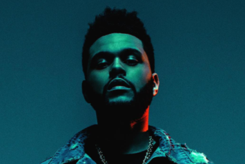 "Watch The Weeknd Perform Both ""STARBOY"" Singles On SNL"