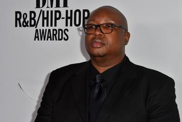 "E-40 Announces New Double Album ""The D-Boy Diary Books 1 & 2"""