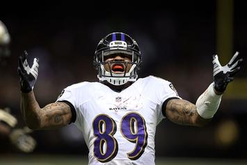 Steve Smith Slams The NFL For Its Handling Of Domestic Violence