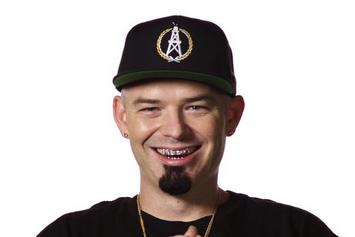 "Stream Paul Wall's New Album ""Houston Oiler"""