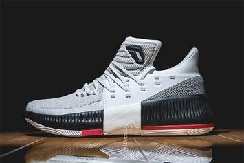 Damian Lillard's New Signature Shoe, The D Lillard 3, Revealed In Deail