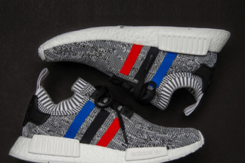 "Adidas NMD ""Tri Color"" Pack To Release In December"