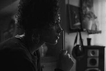"Alicia Keys ""The Gospel"" Short Film"